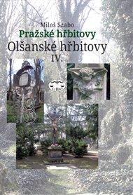 Olšanské hřbitovy IV.