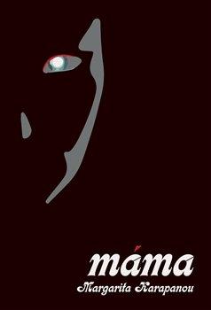 Obálka titulu Máma