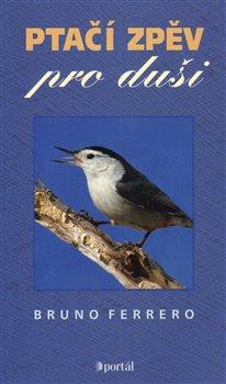 Obálka titulu Ptačí zpěv pro duši
