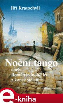 Obálka titulu Noční tango