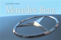 Obálka titulu Mercedes Benz