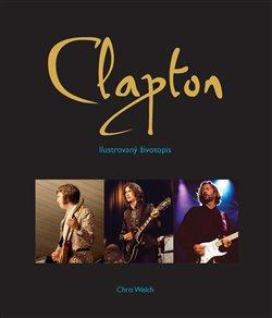 Obálka titulu Eric Clapton