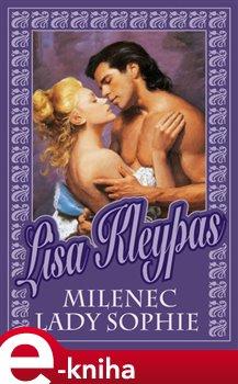 Obálka titulu Milenec lady Sophie