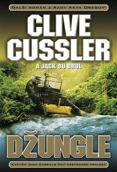 Obálka titulu Džungle