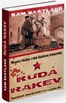 Obálka titulu Rudá rakev