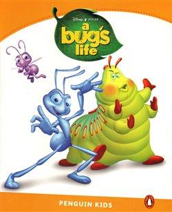 Obálka titulu Penguin Kids 3 A Bugs Life Reader