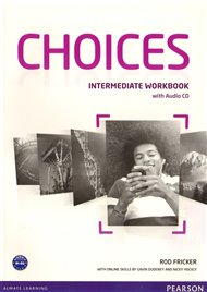 Choices Intermediate Student´s Book