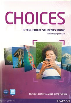 Choices Intermediate SB+MyEnglishLab