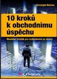 Obálka knihy 10 kroků k obchodnímu úspěchu