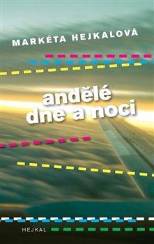 Obálka titulu Andělé dne a noci