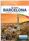 BARCELONA DO KAPSY - LONELY PLANET