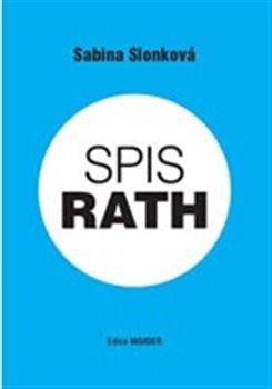 Obálka titulu Spis Rath