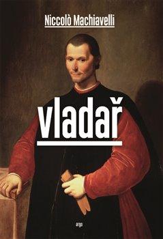 Obálka titulu Vladař