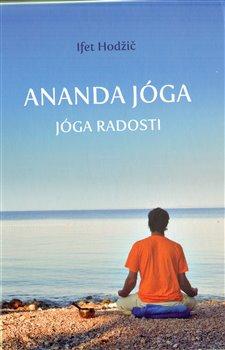 Obálka titulu Ananda jóga