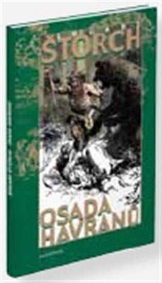 Osada Havranů - Eduard Štorch   Replicamaglie.com