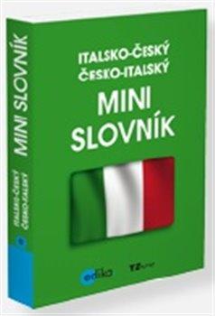 Obálka titulu Italsko-český česko-italský minislovník