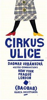 Obálka titulu Cirkus ulice