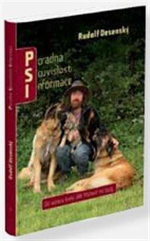 Obálka titulu PSI - Poradna Souvislosti Informace