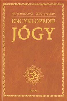 Obálka titulu Encyklopedie jógy