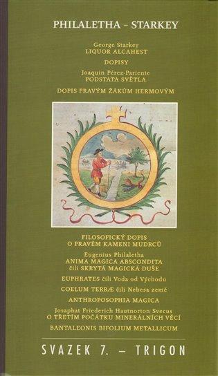 Philaletha - Starkey a jeho následníci - - | Booksquad.ink