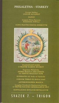 Obálka titulu Philaletha - Starkey a jeho následníci