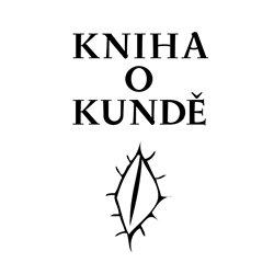 Obálka titulu Kniha o kundě