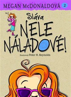 Obálka titulu Sláva Nele Náladové!