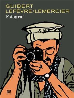 Obálka titulu Fotograf