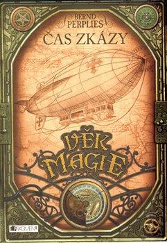 Obálka titulu Věk magie 1