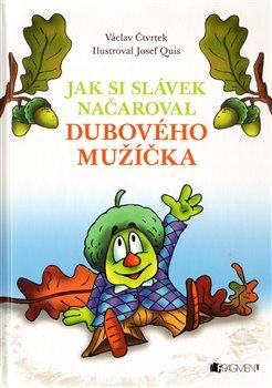Obálka titulu Jak si Slávek načaroval dubového mužíčka