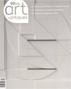 Art & antiques 9/2012