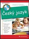 Obálka knihy Český jazyk