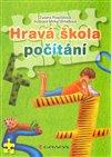 Obálka knihy Hravá škola počítání