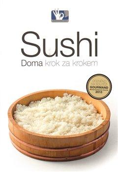 Obálka titulu Sushi