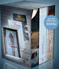 Obálka titulu Komplet - Lars Kepler