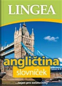 Obálka titulu Angličtina