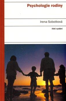 Obálka titulu Psychologie rodiny