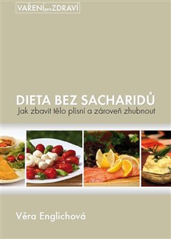 Obálka titulu Dieta bez sacharidů