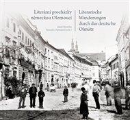 Literární procházky německou Olomoucí