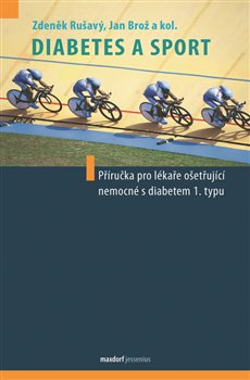 Obálka titulu Diabetes a sport