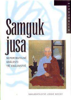 Obálka titulu Samguk jusa
