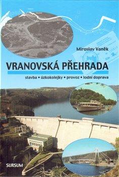 Obálka titulu Vranovská přehrada