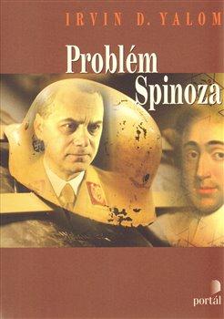 Obálka titulu Problém Spinoza