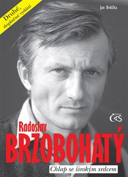 Obálka titulu Radoslav Brzobohatý