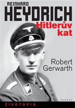 Obálka titulu Reinhard Heydrich