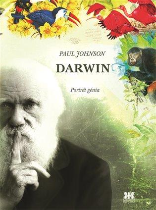 Darwin - Paul Johnson   Booksquad.ink