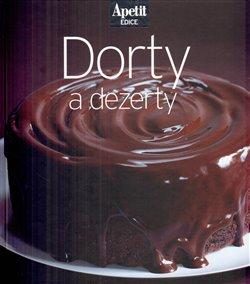 Obálka titulu Dorty a dezerty