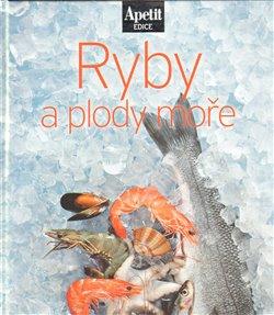Obálka titulu Ryby a plody moře