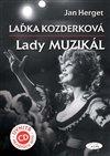 Obálka knihy Laďka Kozderková