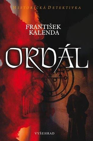 Ordál - František Kalenda | Booksquad.ink
